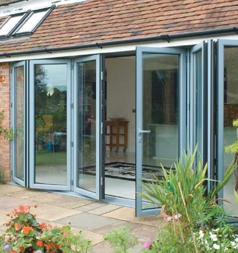 Bi-Fold Doors Guildford & Bi-Fold Doors Guildford | Bi-Folding Doors Guildford