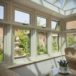 Residence 9, Eclectic, Reading, Berkshire, Conservation